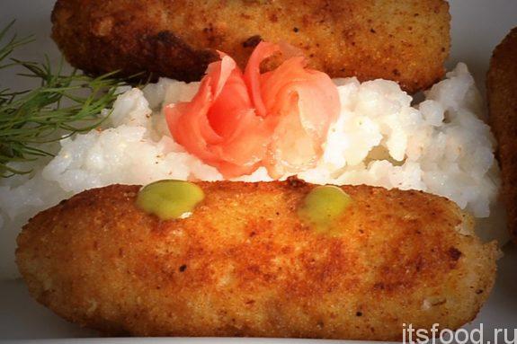 Рыбные тефтели: рецепт
