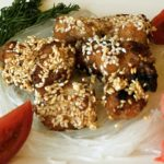 Курицапо китайски:рецепт
