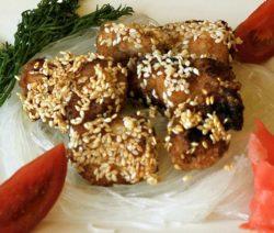 Курица по-китайски: рецепт