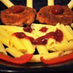 Рыбные котлеты из горбуши – рецепт с фото
