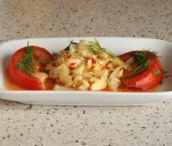 Как приготовить кимчи из белокочанной капусты