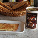 Хлебцы – рецепт с фото в домашних условиях