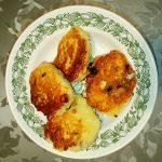Сырники с творогом рецепт с фото пошагово