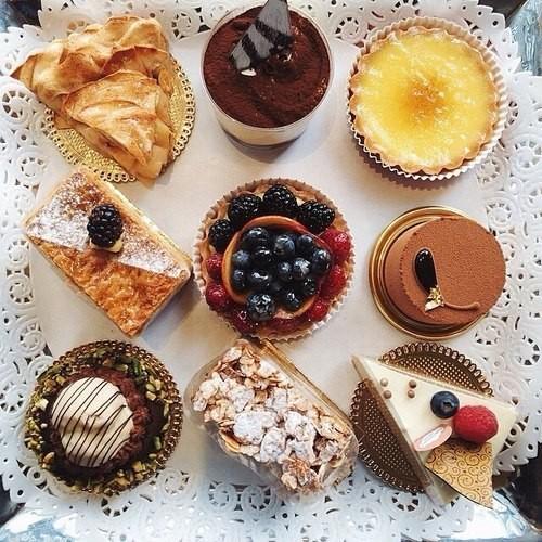 5 популярных десертов мира, которые стоит попробовать при возможности