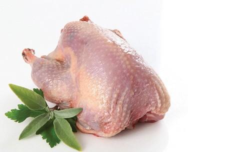 Основы приготовления птицы: 5 главных пунктов