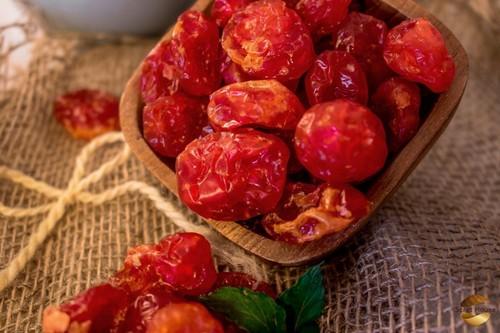 Богатый урожай помидоров, 8 советов по заготовке на зиму