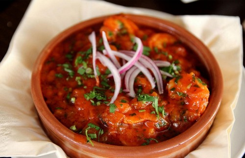 10 знаменитых блюд грузинской кухни