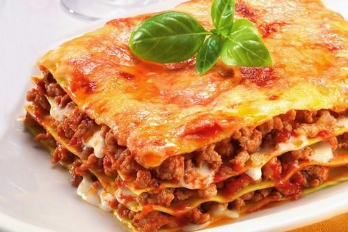 12 знаменитых блюд итальянской кухни