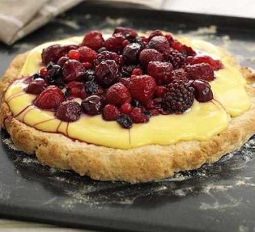 3 простых десерта готовящихся за 15 минут