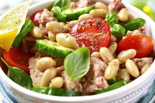 5 идей для низкокалорийного ужина
