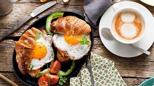 Чем завтракают за границей: 10 идей со всего мира