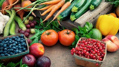 5 способов сэкономить на фруктах и овощах