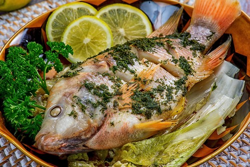 Как лучше готовить рыбу, чтобы сохранить больше пользы, 7 советов