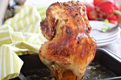 4 варианта вкусного ужина из курицы для всей семьи