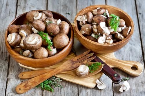 5 видов самых полезных грибов для организма