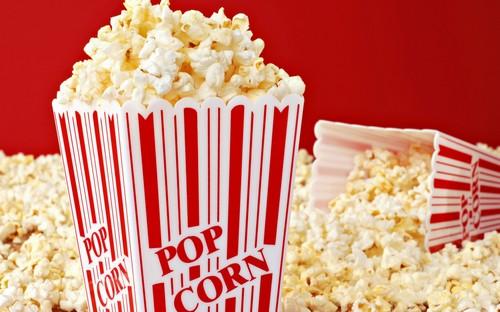 7 интересных фактов о попкорне