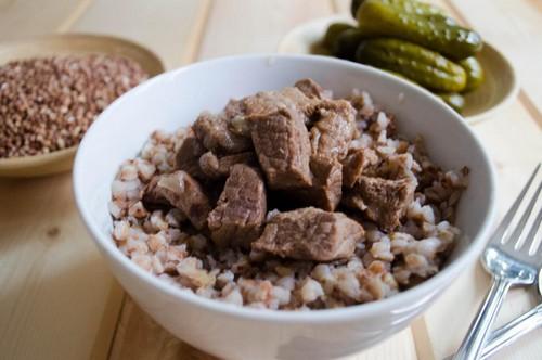 Гречка с мясом – 5 способов разнообразить приевшееся блюдо