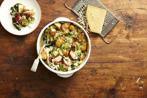 Картофель на каждый день – 7 вкусных рецептов