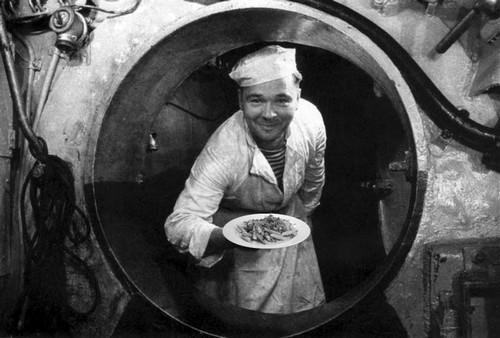 Макароны по-флотски – история блюда и интересные факты