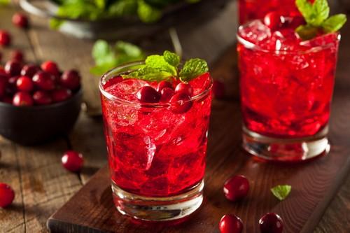 ТОП-7 рецептов вкусностей из замороженных ягод