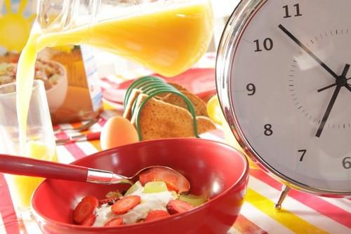 Завтрак за 15 минут – 3 простых варианта