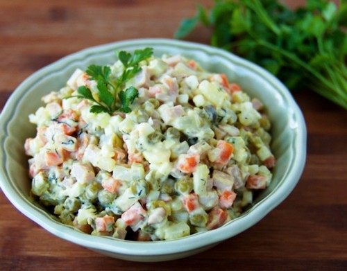 6 «тяжелых» блюд которые лучше не готовить на Новый Год