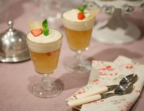 7 сладких десертов к столу на Новый Год 2020
