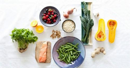 8 продуктов, разгоняющих метаболизм