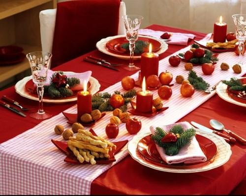 Блюда, которые должны быть на новогоднем столе в год Крысы 2020