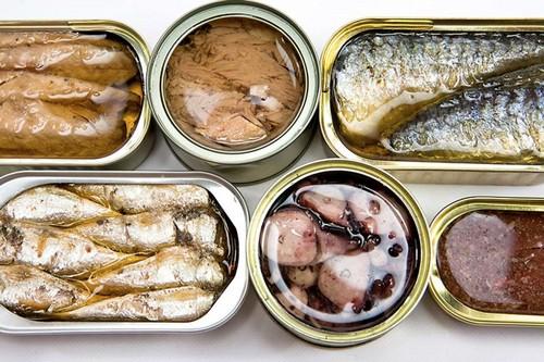 Рыбные консервы, польза и вред, как правильно выбрать
