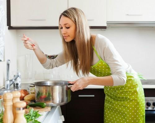 Топ-7 ошибок при приготовлении еды, которые допускают почти все