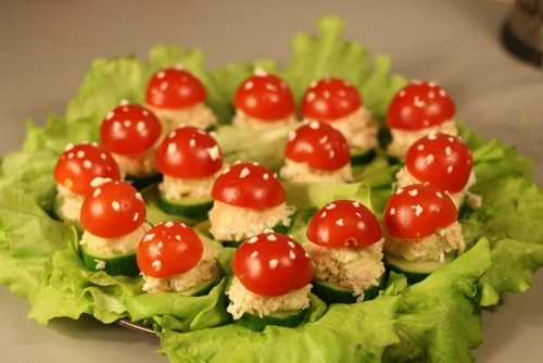Топ-5 острых блюд к праздничному столу на Новый год 2020