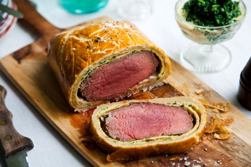 Топ-7 мясных блюд для новогоднего стола 2020