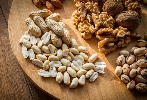 10 интересных фактов об арахисе которые вы могли не знать