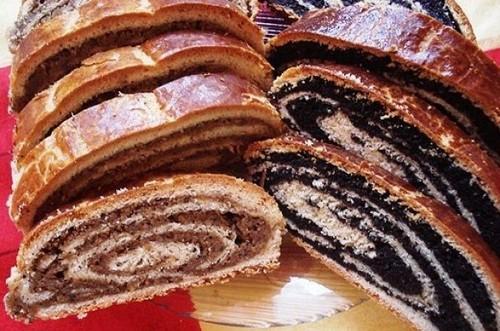 11 популярных венгерских десертов