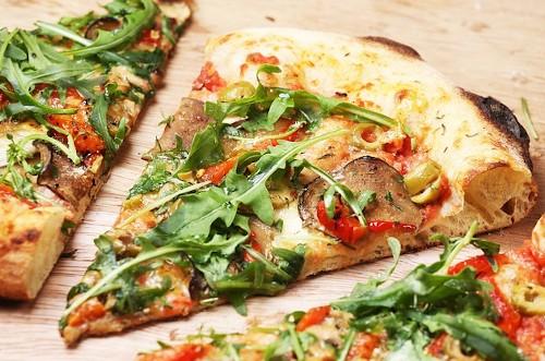 7 тонкостей в приготовлении домашней пиццы