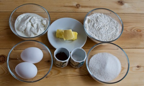 Торт «Зебра» - классический рецепт и особенности приготовления