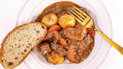 4 простых рецепта блюда с картошкой в духовке