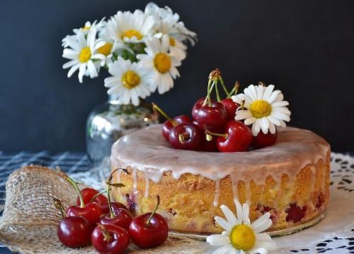 4 рецепта вкусного фруктового пирога