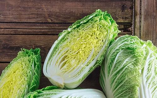 5 интересных простых блюд с пекинской капустой