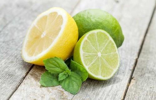 5 основных отличий лайма от лимона