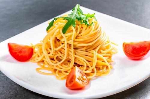5 рецептов подливок к макаронам