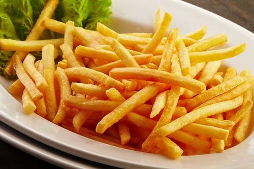 5 способов приготовить картошку фри дома без фритюрницы