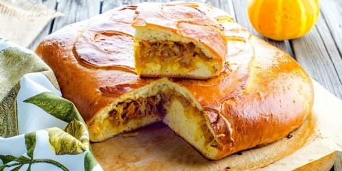 6 особенностей приготовления пирога с капустой