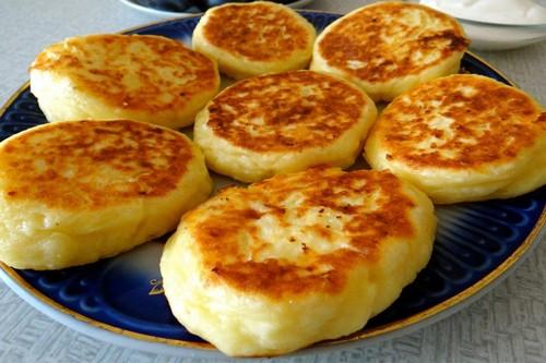 6 важных моментов в приготовлении сырников из творога