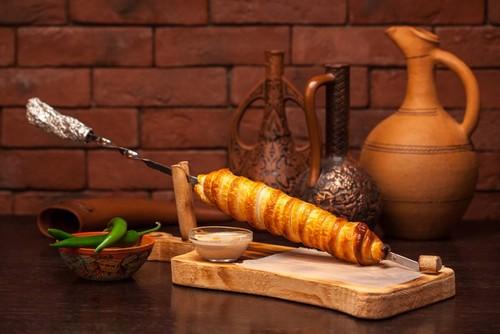 7 интересных разновидностей хачапури с сыром