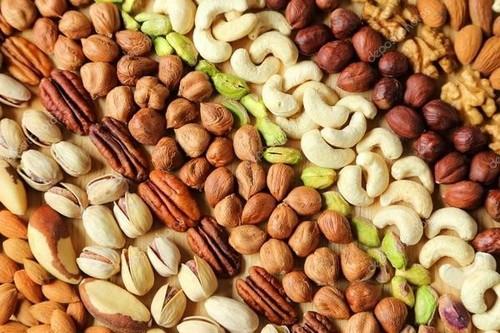 7 самых калорийных перекусов которыми не стоит злоупотреблять