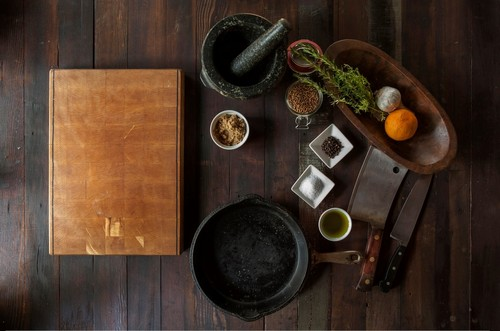 «Вкусная соль» - 4 простых рецепта в домашних условиях