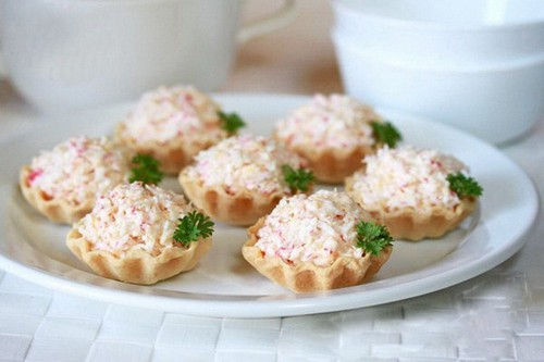 5 блюд с сюрпризом для «любимой тещи»