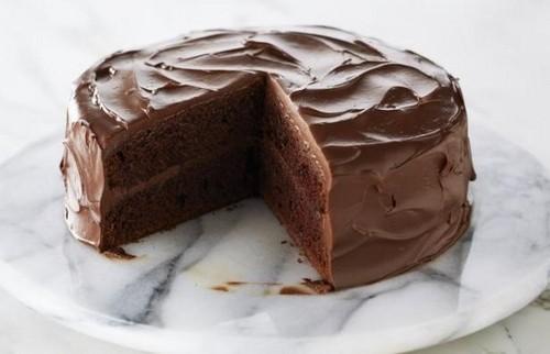 8 десертов мира, которые даже на вид «слишком сладкие»